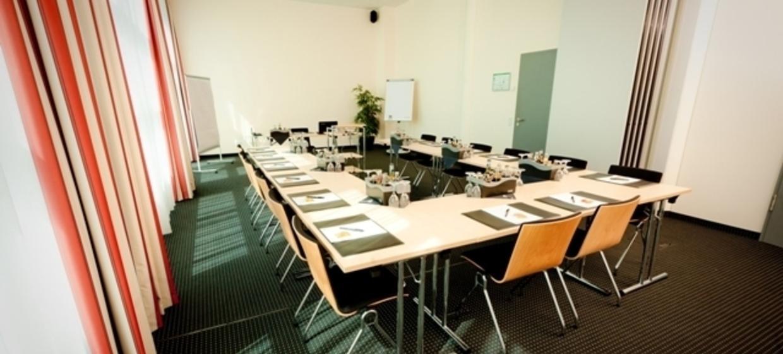 Novina Hotel Herzogenaurach 7