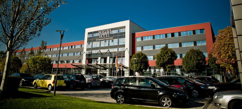 Novina Hotel Herzogenaurach 13