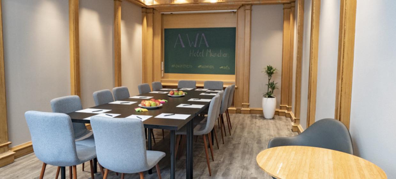 AWA Hotel 7