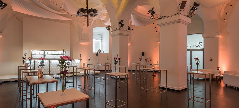 MuseumsQuartier Wien 5