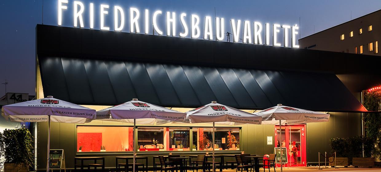 Friedrichsbau Varieté Theater 8