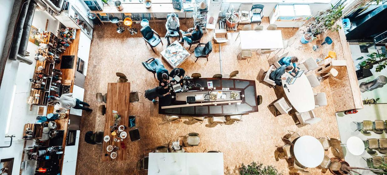 Coworking Space im Herzen Berlins 3