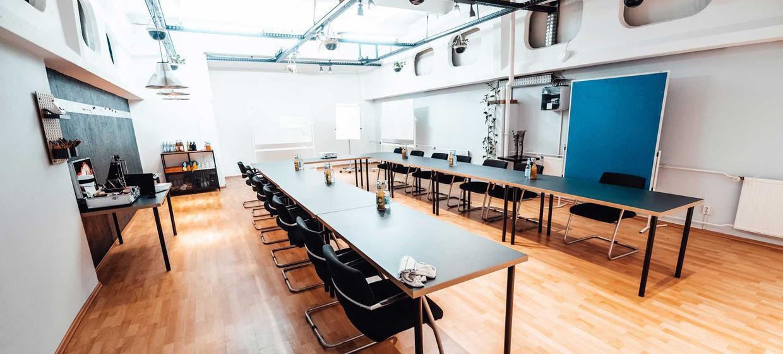 Coworking Space im Herzen Berlins 1