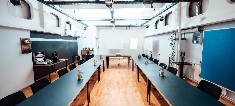 Coworking Space im Herzen Berlins 2