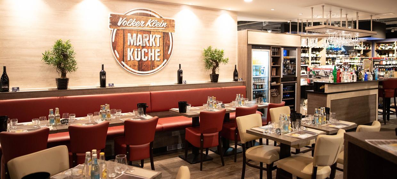Volker Klein Marktküche 1