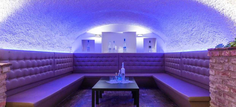 Partyraum Linz - Eventwerkstadt 5