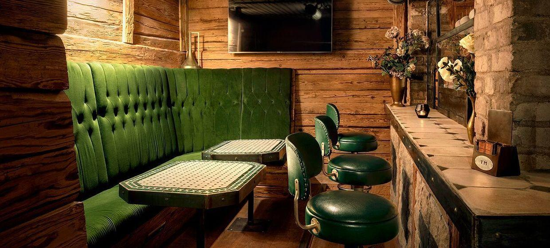 Smithy's Soundbar - Old Smithy's Dizzle 10