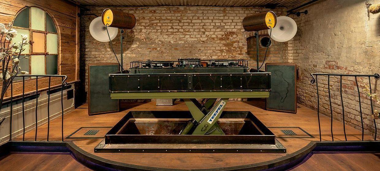 Smithy's Soundbar - Old Smithy's Dizzle 14