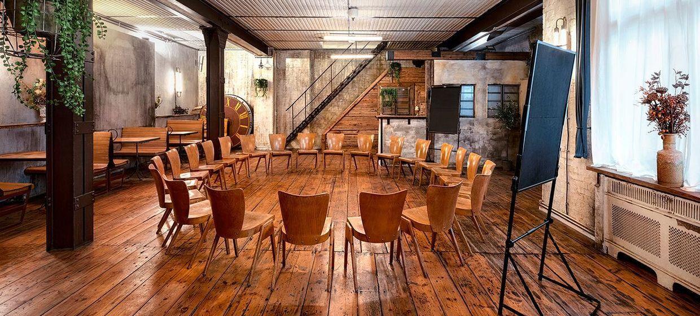 Old Loft & Dizzle's Home - Old Smithy's Dizzle 3
