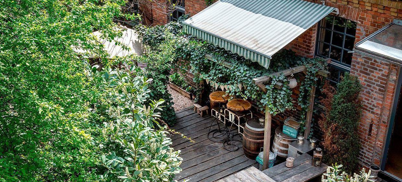 Old Loft & Dizzle's Home - Old Smithy's Dizzle 11