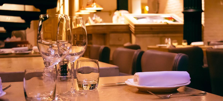 Luxurious Italian Restaurant in Mayfair 7