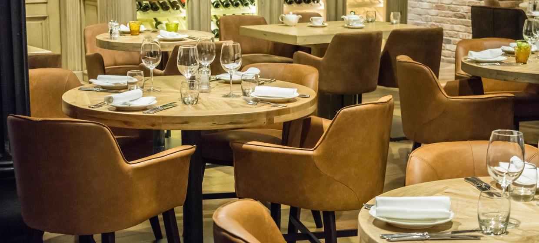 Luxurious Italian Restaurant in Mayfair 4
