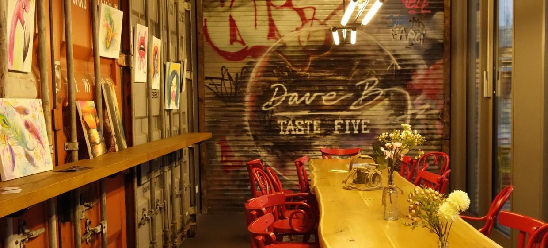 Restaurant Dave B. 10