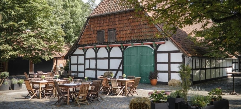 Groß-Buchholzer Bauernhof 1