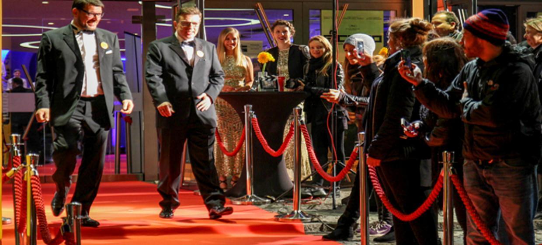CineStar Wismar 4