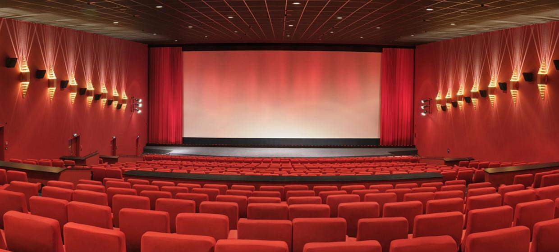CineStar Stralsund 2