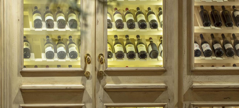 Luxurious Italian Restaurant in Mayfair 5