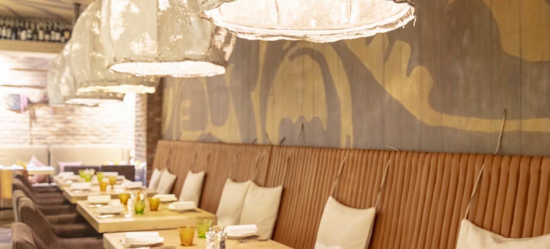 Luxurious Italian Restaurant in Mayfair 2