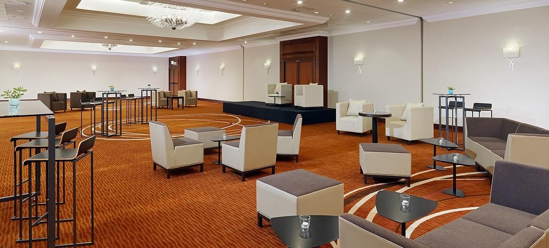Leipzig Marriott Hotel 2