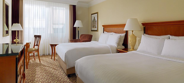 Leipzig Marriott Hotel 10