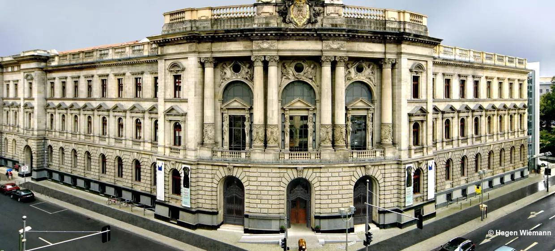 Museum für Kommunikation Berlin 1