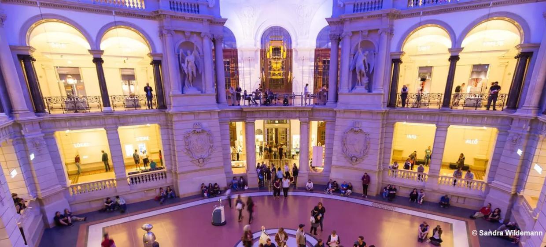 Museum für Kommunikation Berlin 7