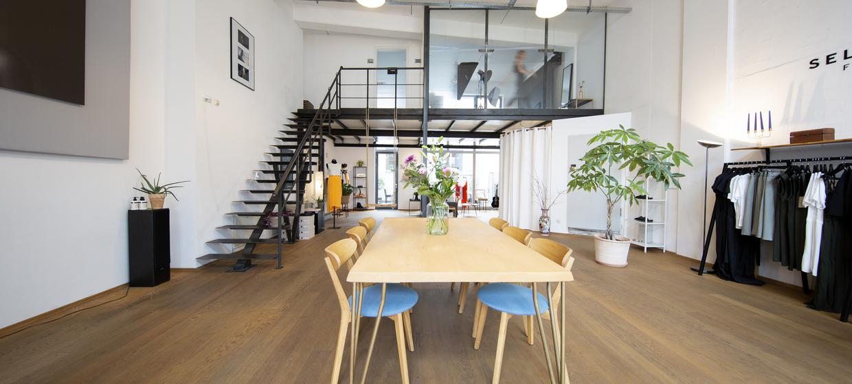 Eventloft by Hej Love Cologne 9