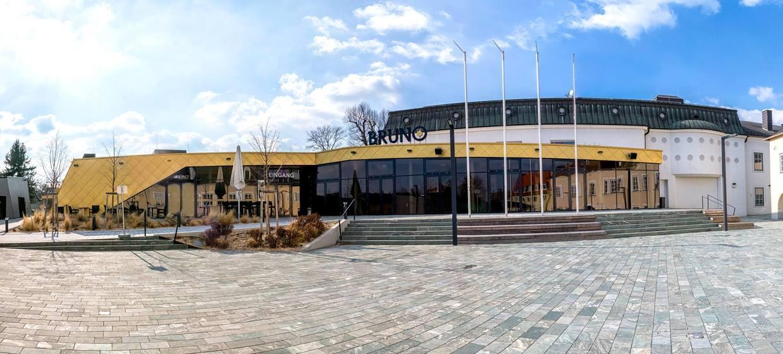 BRUNO Veranstaltungszentrum 7