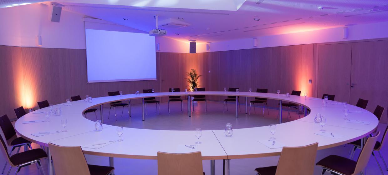 BRUNO Veranstaltungszentrum 4