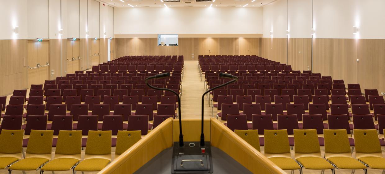 BRUNO Veranstaltungszentrum 3