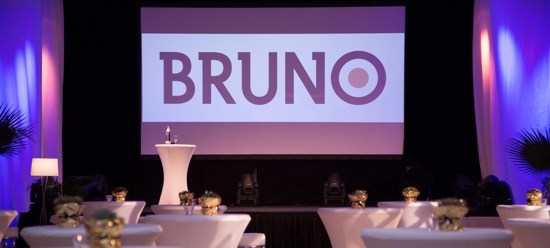BRUNO Veranstaltungszentrum 5