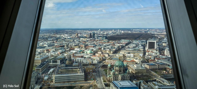 Berliner Fernsehturm 13