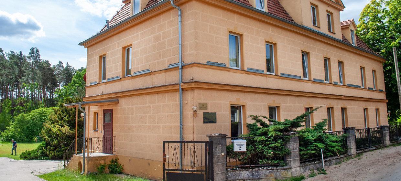 Villa Sophienschlösschen 1