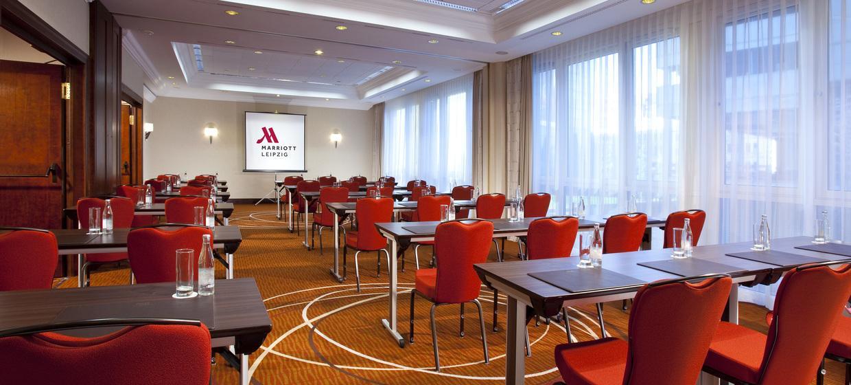 Leipzig Marriott Hotel 3