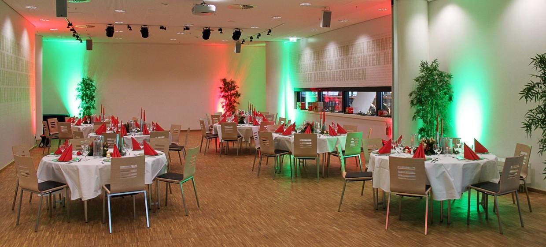 Klimahaus Bremerhaven 8° Ost 9