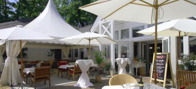 Golfhaus Restaurant 12