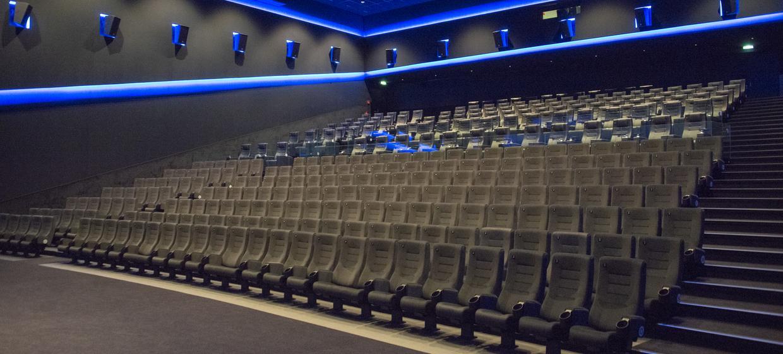 Cineplexx Wienerberg 5