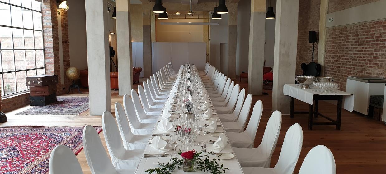 Grand Loft im Filmquartier Wien 10