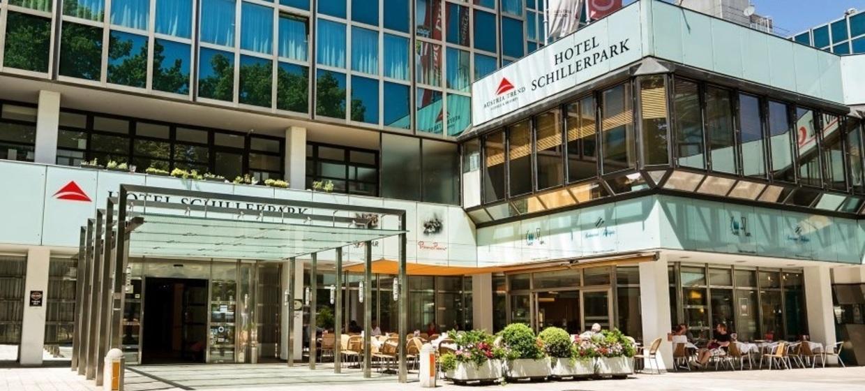 Austria Trend Hotel Linz