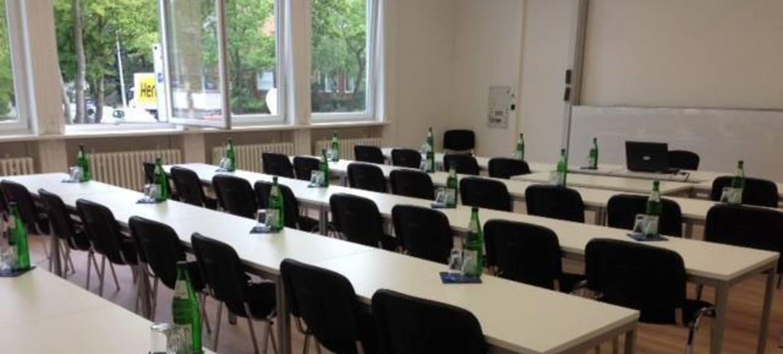 TOP Tagungszentren AG Darmstadt 2