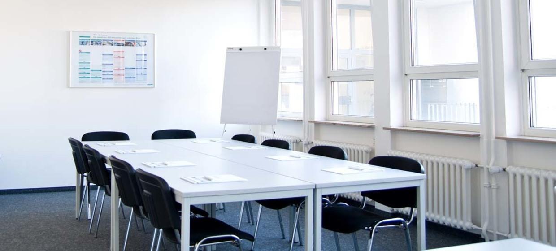 TOP Tagungszentren AG Darmstadt 4