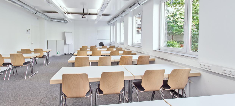 TOP Tagungszentren AG München 4