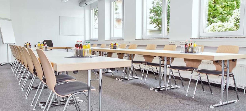 TOP Tagungszentren AG München 2