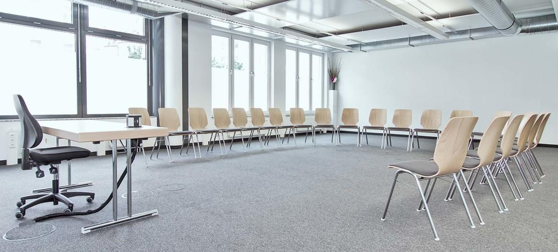 TOP Tagungszentren AG München 3