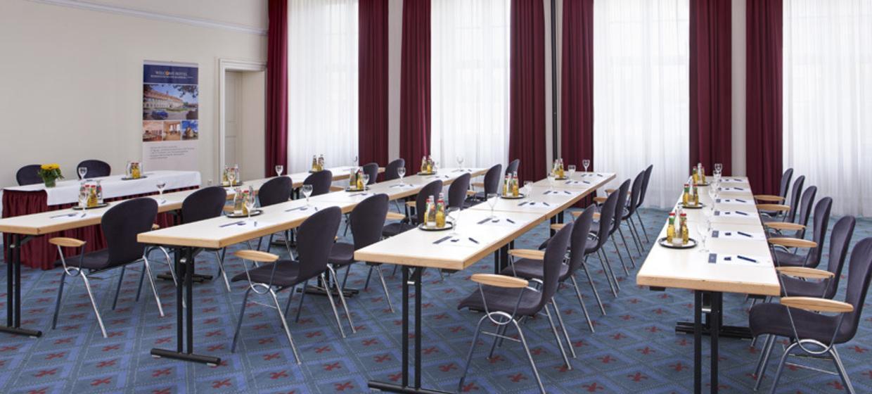 Welcome Hotel Residenzschloss Bamberg 6