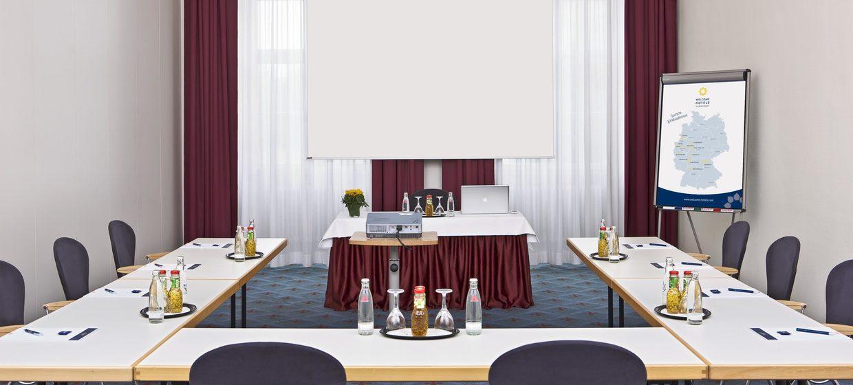 Welcome Hotel Residenzschloss Bamberg 4