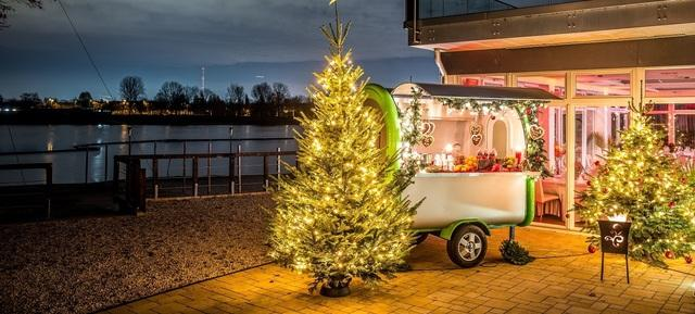 Ideen Weihnachtsfeier Firma.Top 20 Weihnachtsfeier Ideen In Koln Event Inc