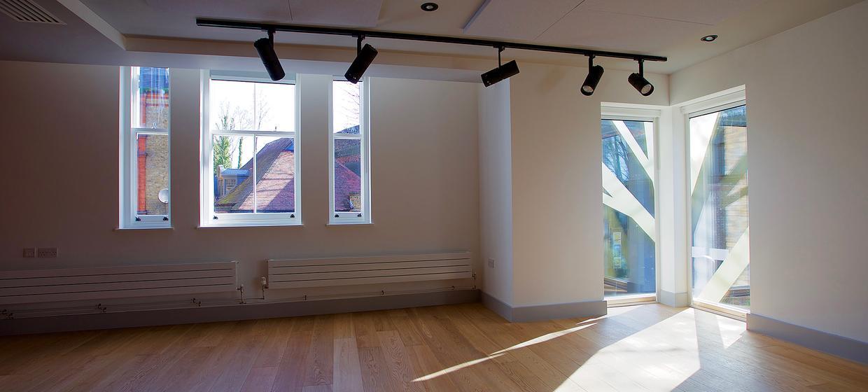 Stylish Theatre Space 4