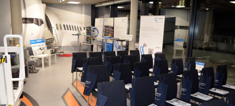 Flugsimulator Stuttgart simINN 11