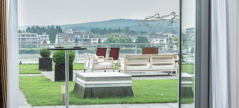 Ameron Bonn Hotel Königshof 3